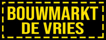 Bouwmarkt de Vries